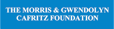 Regional Partner: The Morris and Gwendolyn Cafritz Foundation