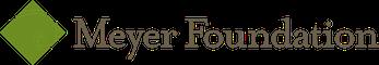 Regional Partner: Meyer Foundation